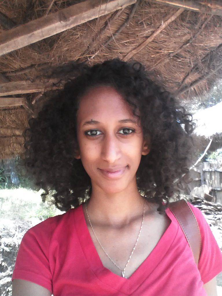 Mesgana has a passion for travel and culture.